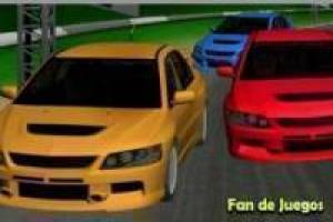 Free Racing cars Game