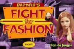 Daphnes fight for fashion