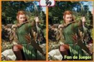The hobbit, alla ricerca di differenze