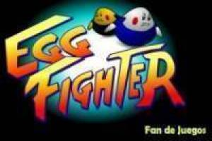 Fighting eggs