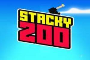 Stacky Zoo