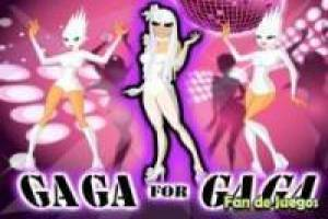 Free Lady Gaga Game