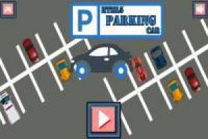 Parking HTML5