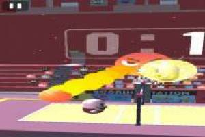 Amazing Volleyball 3D