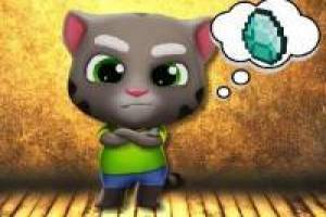 Talking Tom: Diamond Hunt