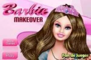 Principessa Barbie Fashion