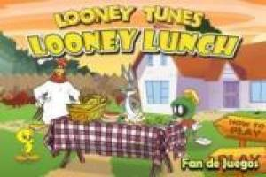 Toons Looney: Hungry