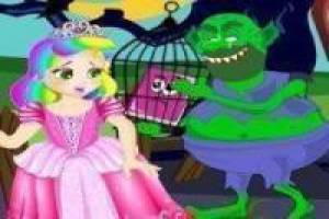 Rescues princess juliet book