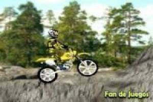 Motocross: Trial Bike 2