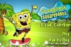 Spongebob out of water