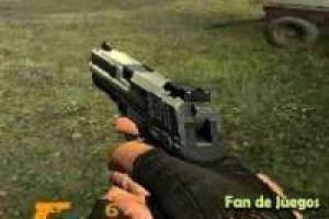 Juego Counter force Gratis