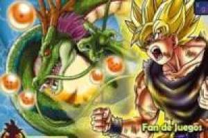 Juego Dragon ball fierce fighting 2.7 Gratis