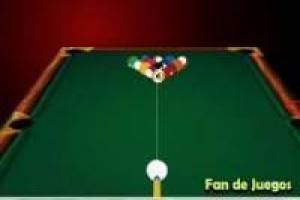 Juego Billar 3d, speed pool Gratis