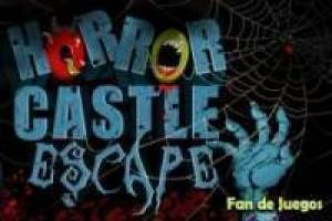 Horror Castle Escape