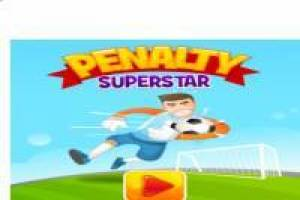 Archer super star of penalties