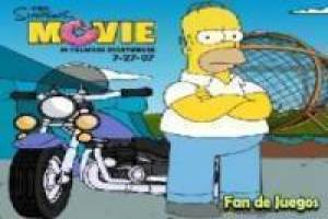 Juego Simpsons the of death Gratis