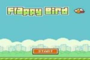 Flappy vogel