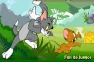 Tom y jerry tnt