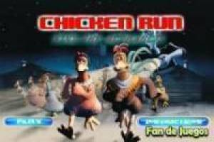 Chicken Run, ABC