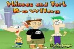 Phineas and ferb: Bolos