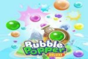 Bubble Popper