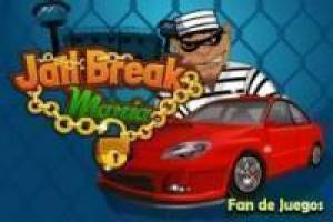 Jailbreak: steal cars