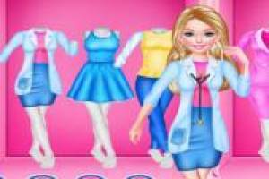 Barbie: Fashion Racing Outfits