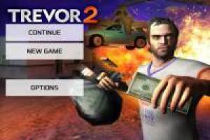 GTA Trevor: MoneyTalks Mad City