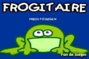 Free Frogs Game