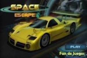Carreras: Space Escape