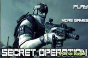 Free Secret operation Game