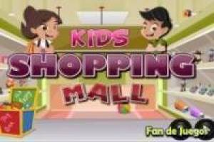 Kids Shopping Mall