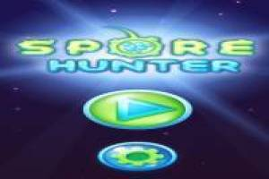 Spore Hunter Funny