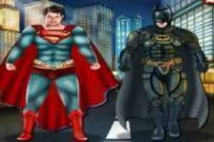 Crear Batman vs Superman