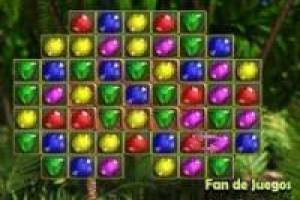 Bejeweled: tropical