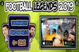 Head Soccer: Football Legends 2019