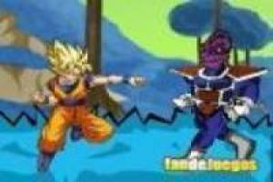 Dragon ball z, Planet Namek