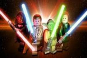Free Lego star wars Game