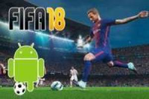 FIFA Android 18
