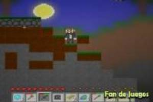 Juego Minecraft flash Gratis