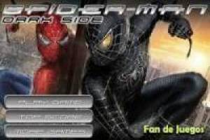 Free Spiderman dark side Game