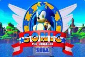 Sonic the Hedgehog (USA)