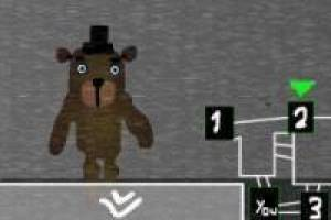 Juego Five Nights at Freddy's 2 gratis Gratis