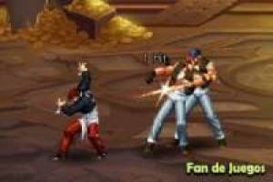KOF: King of Fighters 2015