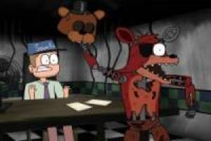 Five nights at Freddy 's: Feature