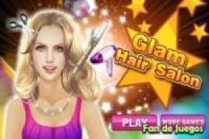 Beauty Salon: hairdressers