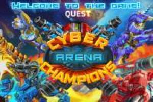 Cyber Champions Arena