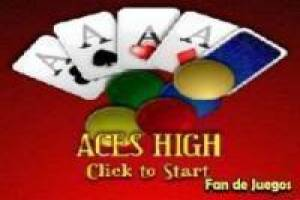 Aces high slots