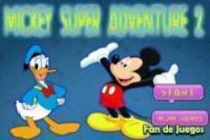 Mickey super adventure 2