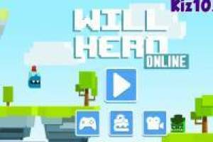 Will Hero Online